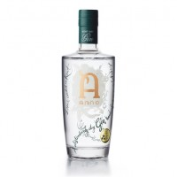 Anno Kent Dry Gin 700ml Bottle