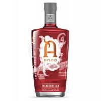 Anno Cranberry &Gin 700ml Bottle