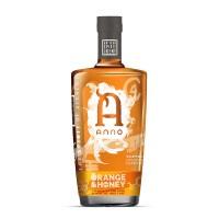 Anno Orange & Honey Gin 700ml Bottle