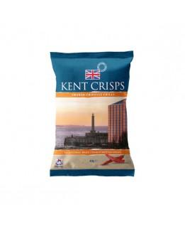 Kent Crisps Smoked Chipotle Chilli Kent Crisps 150g Bag