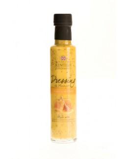 Kentish Oils Honey & Mustard Dressing 240ml Bottle