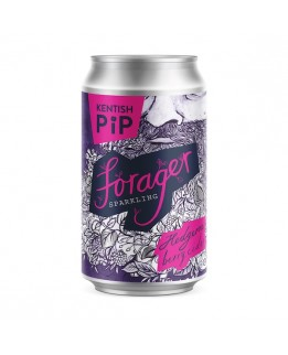 Kentish Pip Forager Sparkling Hedgerow Berry Cider 330ml Can