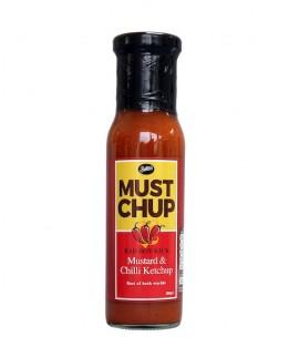 Must Chup Must Chup Bad Boy Kick 260g Bottle