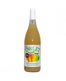 Owlett Cox and Bramley Juice 1L Bottle
