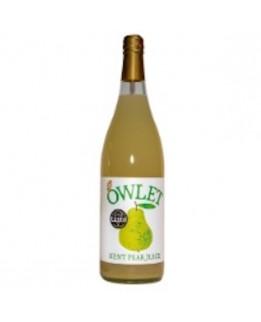 Owlett Pear Juice 1L Bottle