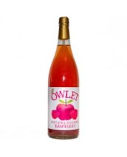 Owlett Apple Juice with Raspberry 1L Bottle