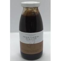 Secret Canteen Kentish Brown Sauce 250ml Bottle