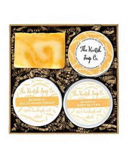 Kentish Soap Company Large Blissful Pamper Box