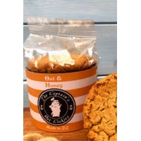 The Captains Cookies Oat & Honey