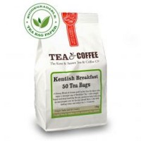 Kent and Sussex English Breakfast Tea 50 Bags