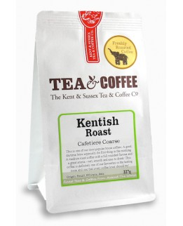 Kent and Sussex Kentish Roast Coffee 227g
