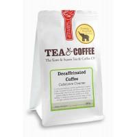 Kent and Sussex Kentish Roast Decaffeinated Coffee 227g