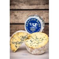 Kingcott Dairy Kentish Blue Cheese 170g