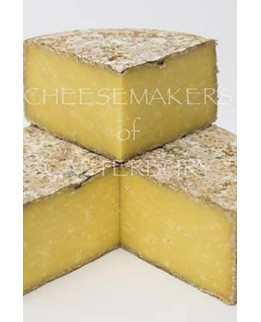 Cheesemakers of Canterbury Ashmore Kentish Cheese 160g