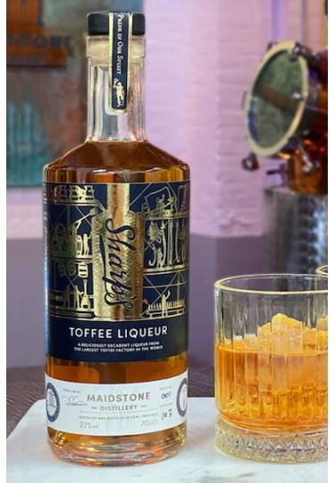 Maidstone Distillery Sharps Toffee Liqueur 70cl Bottle