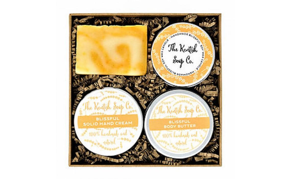 The Kentish Soap Company